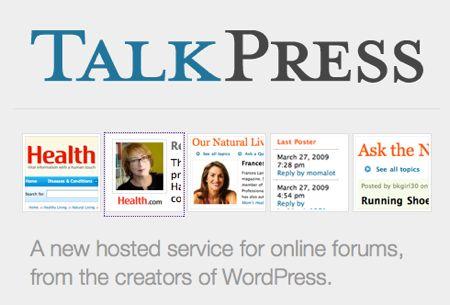 TalkPress