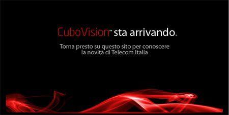 Telecom CuboVision