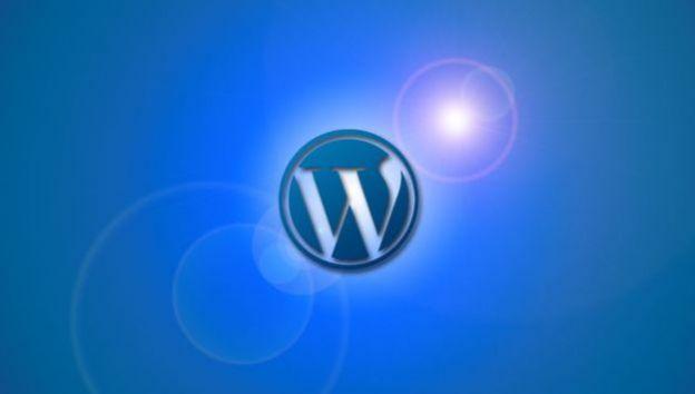 template wordpress trovare installare