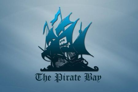 The Pirate Bay Party
