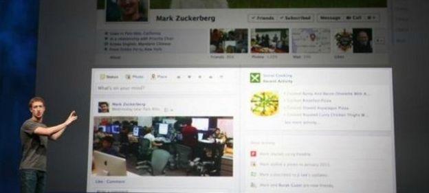 timeline facebook aperta a tutti