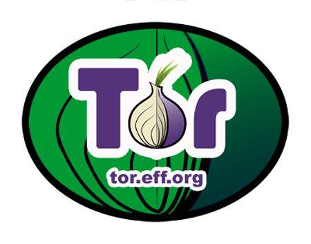 Tor IP anonimo