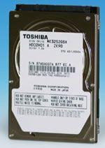 Toshiba MK3252GSX