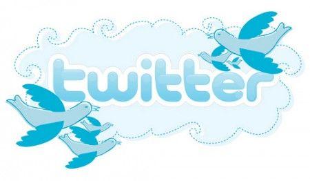 twitter logo cinguetto