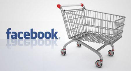 vendere facebook app social network