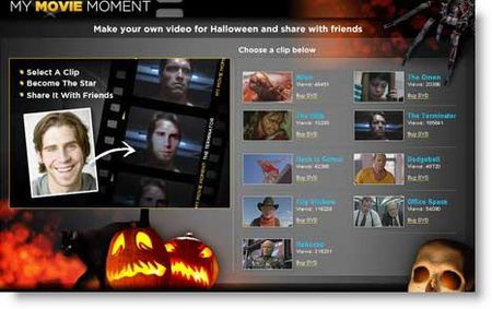 video gratis videomontaggi online MyMovieMoment