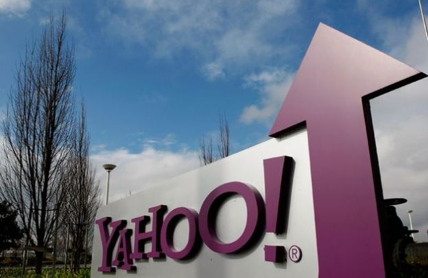 Yahoo Reportedly Considering Laying Off Hundreds