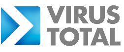 Virus Total logo