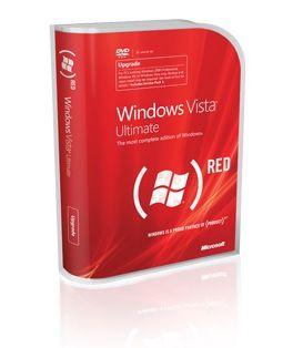 Vista Red