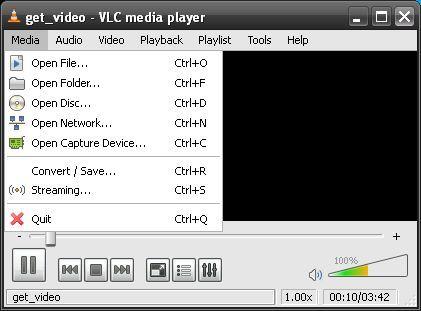 VLC 0.9.2