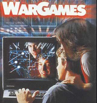 War Games locandina