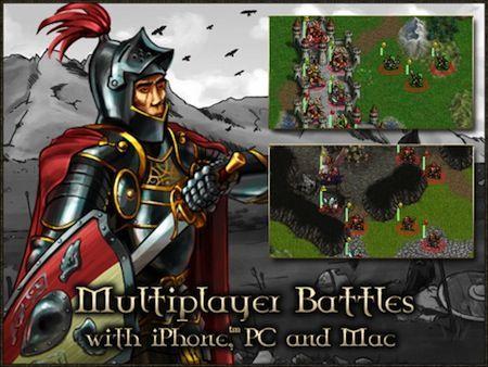 Battle for Wesnoth, RPG strategico a turni per iPad, iPhone e computer