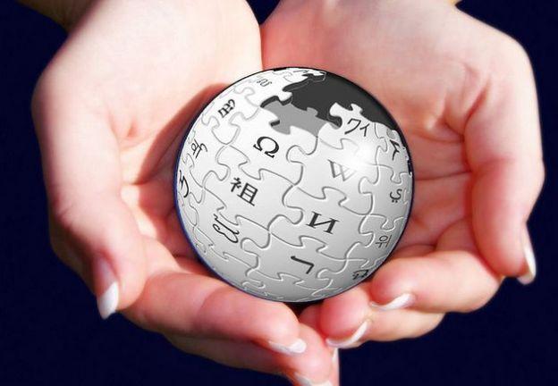 wikipedia gratis cellulare