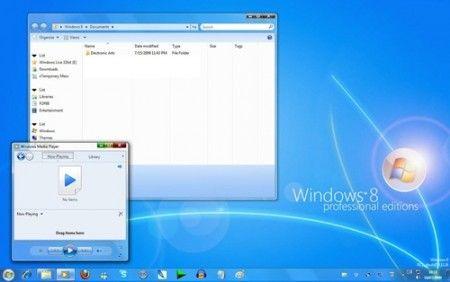 windows 8 anticipazioni
