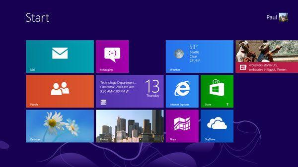 windows 8 opinioni