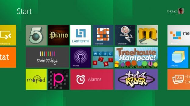 windows 8 ottobre