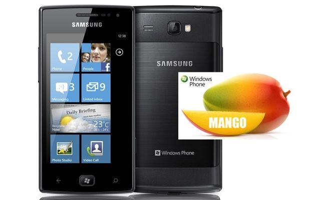 windows phone mango 7 5