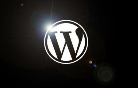wordpress Bf