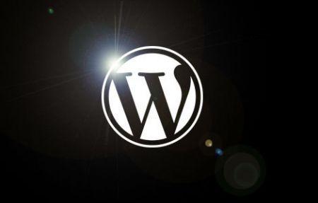 WordPress piattaforma blog