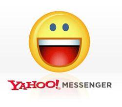 yahoo! web messenger