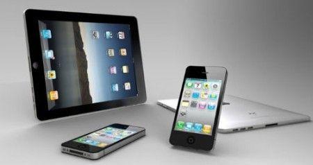 yahoo iphone 4 ipad