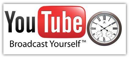 youtube 15 minuti addio