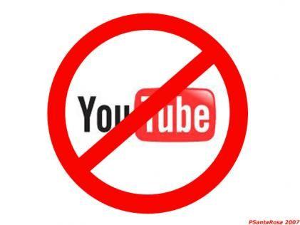 youtube censurato in Kuwait