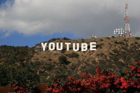 youtube hollywood