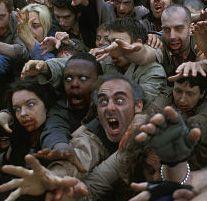 Attacco zombie