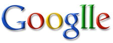 Google Birthday 11 logo