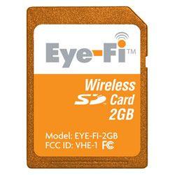 eye-fi wireless card