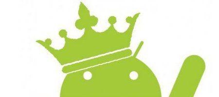 Il Sistema Operativo Android vola a 550 mila attivazioni al giorno