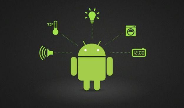 Il prossimo servizio Google potrebbe essere domotico con Android @ Home