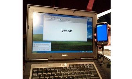 Sicurezza informatica: sistemi operativi messi in pericolo dagli smartphone