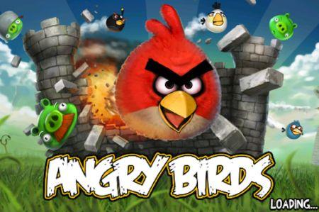 Angry Birds aggiornamento