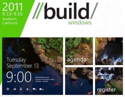 Windows 8 già in Beta dal prossimo Settembre?