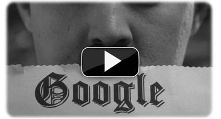 Google Doodle per celebrare il 122° anniversario della nascita di Charlie Chaplin