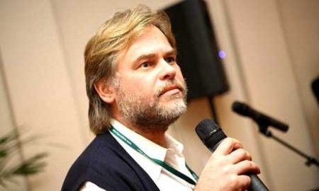 Eugene Kaspersky: paura per il rapimento del figlio Ivan
