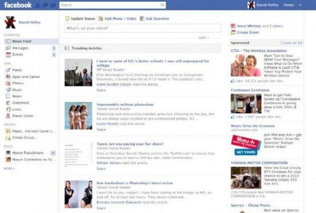 Articoli su Facebook, Trending Articles vi svela quali sono i più letti