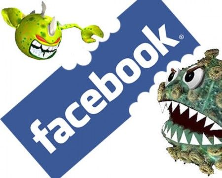 Virus su Facebook: attenzione ai link Tinyurl