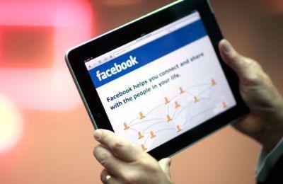 Facebook per iPad quasi pronto per il debutto in App Store