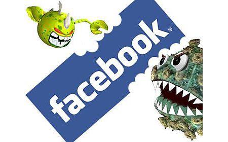 Facebook sophos vis profilo