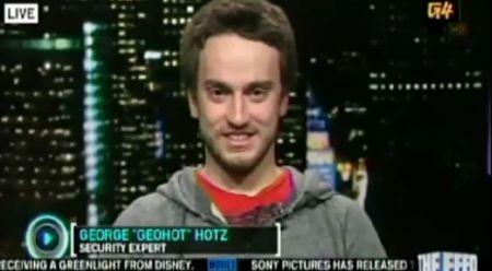 L'hacker GeoHot, incubo di Apple e Sony, assunto da Facebook