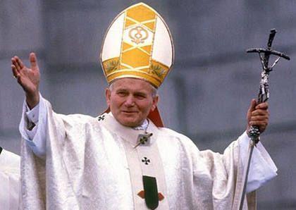 Beatificazione di Giovanni Paolo II: diretta YouTube e commenti di Facebook e Twitter