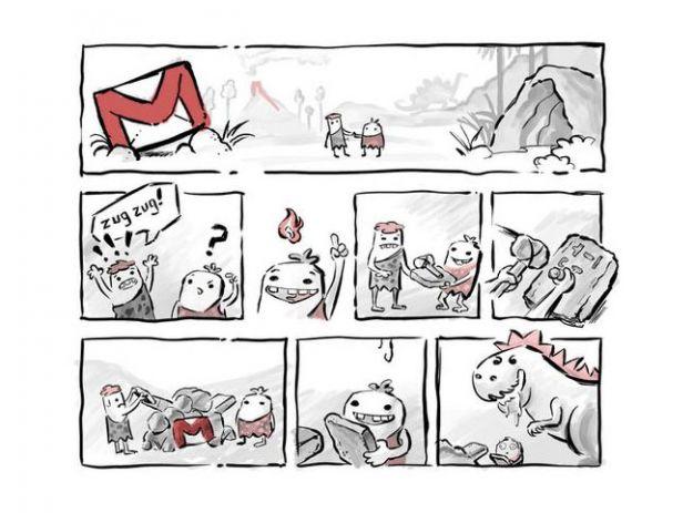 Gmail traduzione