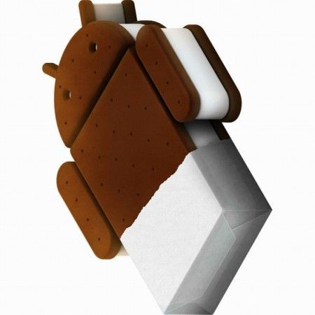 Google Android: ecco Ice Cream Sandwich OS in 10 Morsi