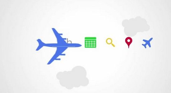 Il servizio Google per gli aerei (Flight) aggiunge 500 nuove destinazioni