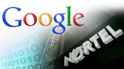 Google, Microsoft ed i brevetti della Nortel