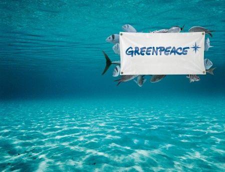 Greenpeace: Facebook più verde grazie ai commenti