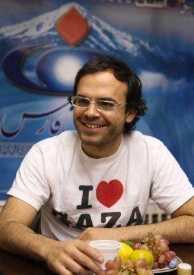 Blogger iraniano condannato a 19 anni di carcere
